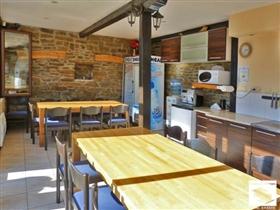 Image No.3-Maison de 9 chambres à vendre à Dryanovo