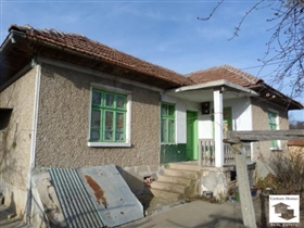 Image No.18-Maison de 2 chambres à vendre à Polski Trambesh