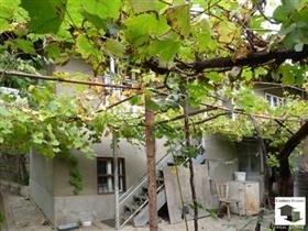 Image No.0-Maison de 2 chambres à vendre à Veliko Tarnovo