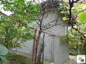 Image No.1-Maison de 2 chambres à vendre à Veliko Tarnovo
