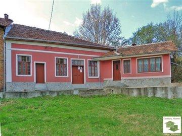 1 - Zlataritsa, House