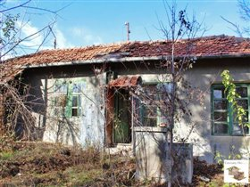 Image No.1-Maison de 1 chambre à vendre à Dryanovo