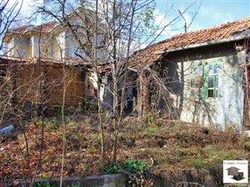 Image No.2-Maison de 1 chambre à vendre à Dryanovo
