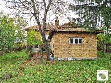 one-storey house