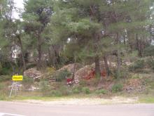 Image No.0-Terrain à vendre à Vrboska