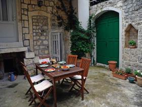Image No.5-Maison / Villa de 5 chambres à vendre à Hvar