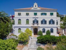 Split-Dalmatia, Apartment