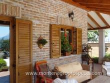 Image No.1-Villa à vendre à Kotor