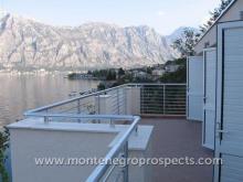 Image No.1-Appartement de 2 chambres à vendre à Kotor