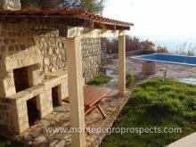 Image No.4-Villa de 4 chambres à vendre à Budva