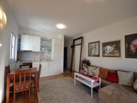 Image No.1-Appartement de 1 chambre à vendre à Tivat
