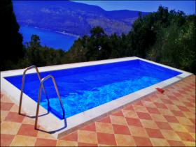 Image No.1-Villa / Détaché de 3 chambres à vendre à Herceg Novi
