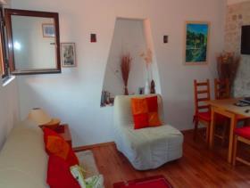 Image No.2-Appartement de 1 chambre à vendre à Prcanj