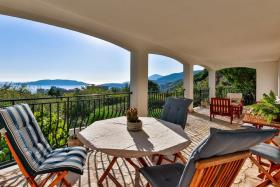 Image No.5-Villa de 5 chambres à vendre à Becici