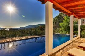 Image No.8-Villa de 5 chambres à vendre à Becici