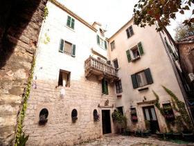 Image No.0-Appartement de 1 chambre à vendre à Kotor