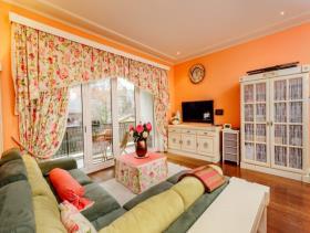 Image No.1-Appartement de 2 chambres à vendre à Tivat