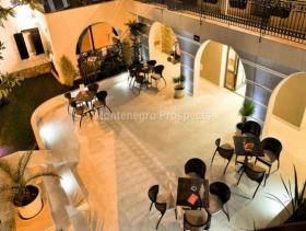 Image No.10-Un hôtel de 20 chambres à vendre à Petrovac