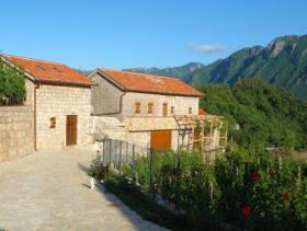 Virpazar, Country Property