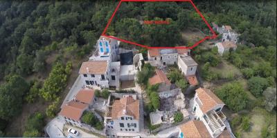 Excellent-price--Large-plot-with-three-ruins-in-Lucici--Herceg-Novi--13181--1-