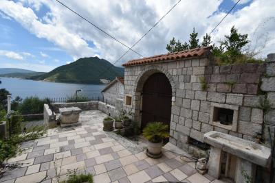 Stunning-semi-detached-old-stone-villa-with-excellent-sea-views--Perast--7791--17-