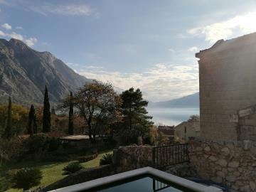 Beautiful-semi-detached-stone-house-with-sea-views--Kotor-Bay--13207--2-