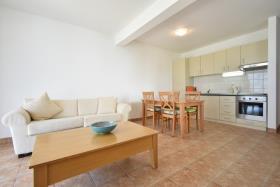 Image No.1-Appartement de 1 chambre à vendre à Kotor