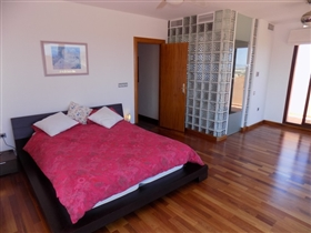 Image No.3-Villa de 4 chambres à vendre à Los Gallardos