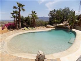 Image No.8-Villa de 4 chambres à vendre à Los Gallardos