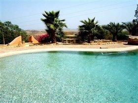 Image No.4-Villa de 4 chambres à vendre à Los Gallardos
