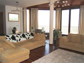 Image No.1-Villa de 4 chambres à vendre à Los Gallardos