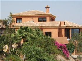 Image No.6-Villa de 4 chambres à vendre à Los Gallardos