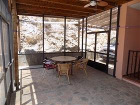 Image No.14-Villa de 4 chambres à vendre à Los Gallardos
