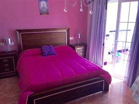 Image No.4-Propriété de 6 chambres à vendre à Turre