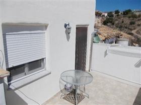 Image No.3-Propriété de 3 chambres à vendre à Albánchez