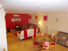 Image No.5-Propriété de 3 chambres à vendre à Albánchez