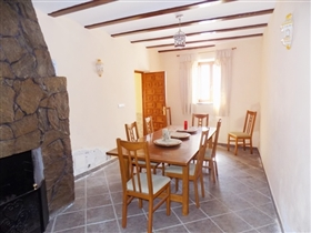 Image No.1-5 Bed Village House for sale