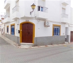 Carboneras, Apartment