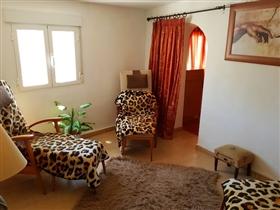 Image No.13-Maison de village de 4 chambres à vendre à Sierro
