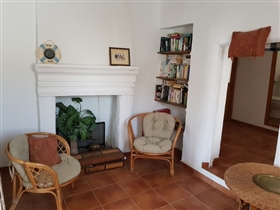 Image No.1-Maison de village de 4 chambres à vendre à Sierro