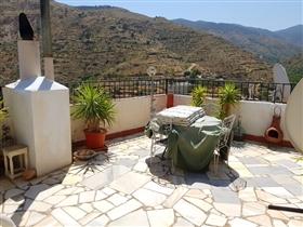 Image No.3-Maison de village de 4 chambres à vendre à Sierro