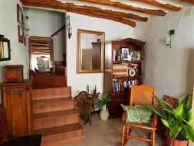 Image No.5-Maison de village de 4 chambres à vendre à Sierro