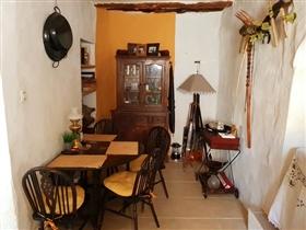 Image No.6-Maison de village de 4 chambres à vendre à Sierro