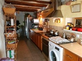 Image No.2-Maison de village de 4 chambres à vendre à Sierro