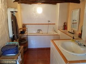 Image No.7-Maison de village de 4 chambres à vendre à Sierro