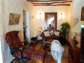 Image No.8-Maison de village de 4 chambres à vendre à Sierro