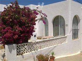 Image No.0-Villa de 2 chambres à vendre à Mojacar