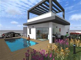 Image No.0-Villa de 3 chambres à vendre à Los Gallardos