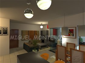 Image No.1-Villa de 3 chambres à vendre à Los Gallardos