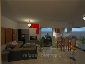 Image No.3-Villa de 3 chambres à vendre à Los Gallardos